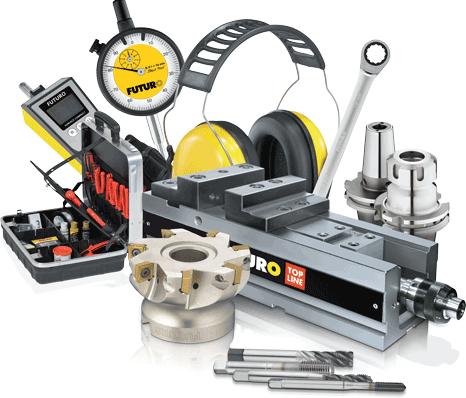 scule futuro brw Brütsch/Rüegger Tools Ltd. industriale profesionale