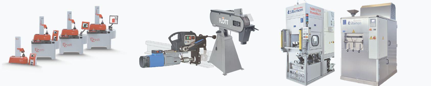 Utilaje pentru debitare cu laser, oxi-flacara, plasma & jet de apa