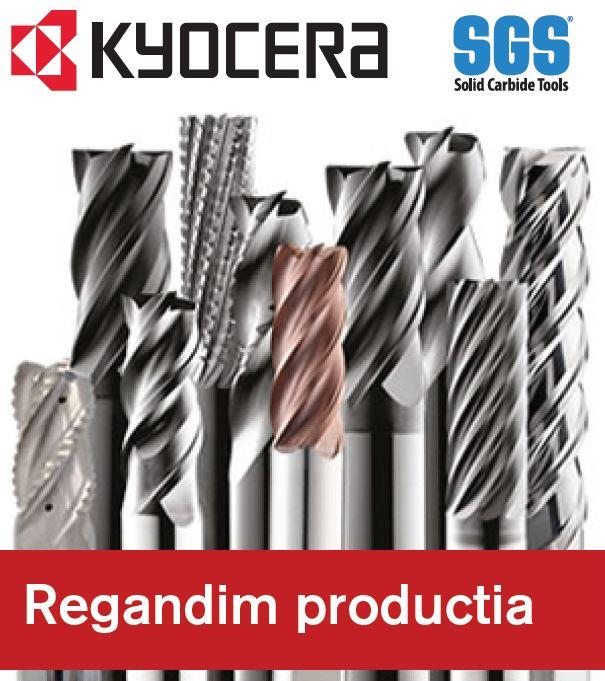 kyocera sgs tools