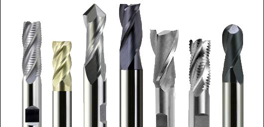Toata gama de scule pentru: frezare, gaurire, alezare, zencuire, filetare, canelare, strunjire, pentru toate tipurile de aplicatii.