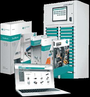 scule futuro industriale Brütsch/Rüegger Tools Ltd. profesionale